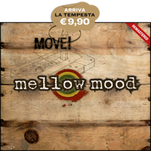 Image of Mellow Mood - Move! (Remastered)