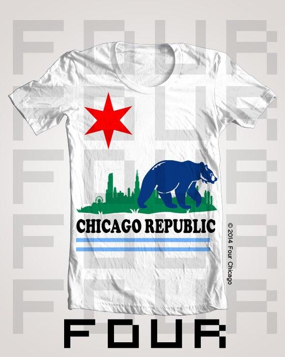 Image of Chicago Republic