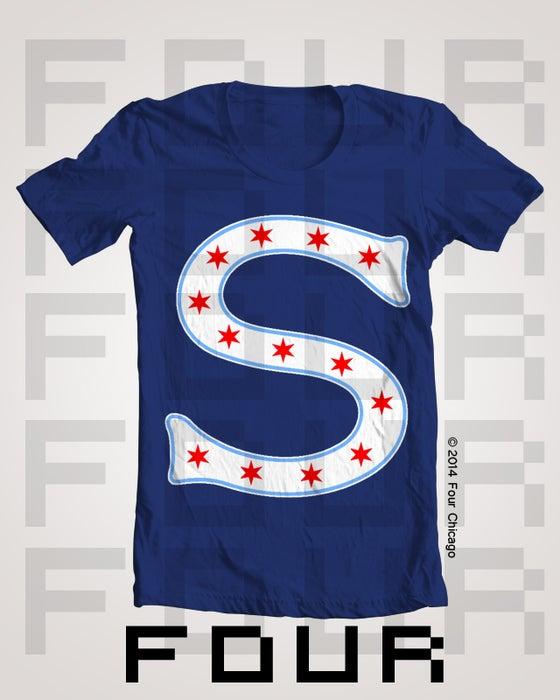 Image of Chicago 1917 Remix