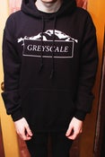 Image of Mountain hoodie
