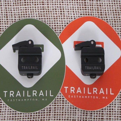Image of -NEW-UV QUICK-RELEASE MOUNT