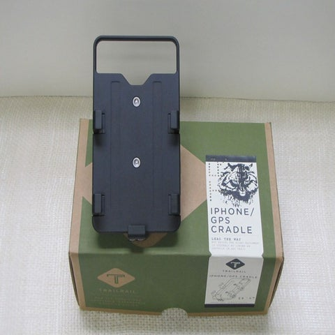 Image of -NEW-ADJUSTABLE CELL/GPS CRADLE II