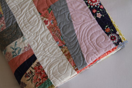 Image of Bespoke Quilt - Double