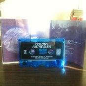 Image of Faithealer EP Cassette