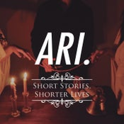 Image of Ari.- Short Stories, Shorter Lives