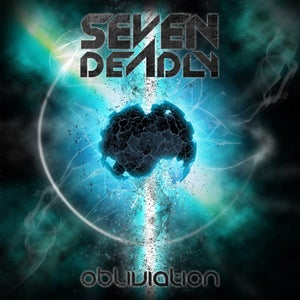 Image of Obliviation (cd album -1 CD LEFT)