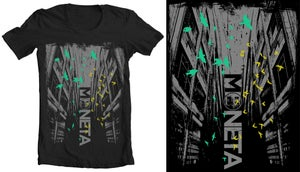 "Image of *NEW* ""Sparrows of Decay"" Limited Edition T-Shirt"