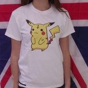 Image of Gotta catch 'em all- pikachu