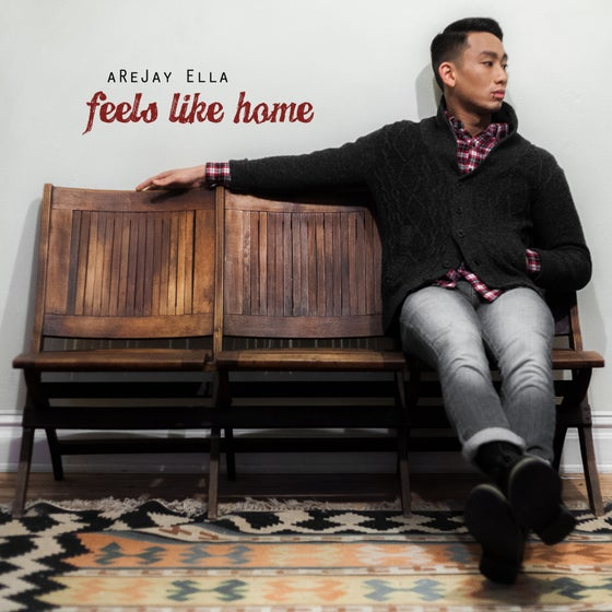 "Image of ""Feels Like Home"" LP"