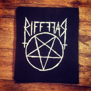 Image of Limited Edition Back Patch