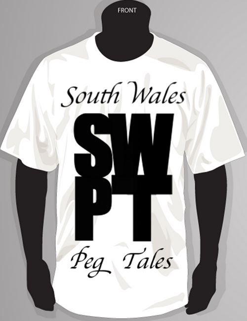 Image of SWPT T-shirt