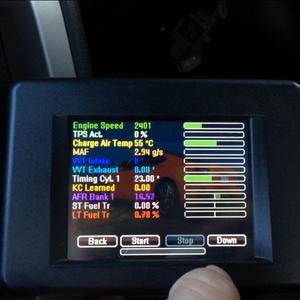 Image of OpenFlash Tablet (BRZ/FR-S/GT86)