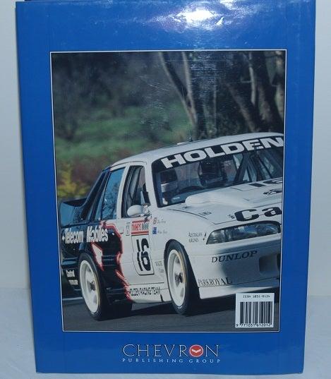 Image of Bathurst 1990 - Great Race book # 10. HRT wins