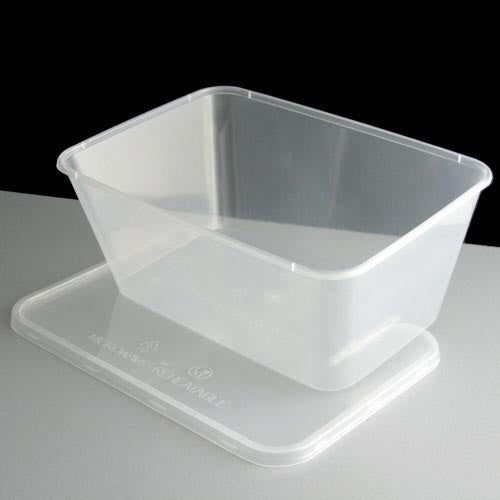 1000ml plastic food takeaway containers clear with lids. Black Bedroom Furniture Sets. Home Design Ideas