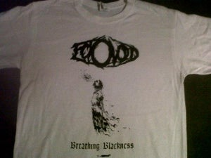 "Image of ""Breathing Blackness"" White TS"