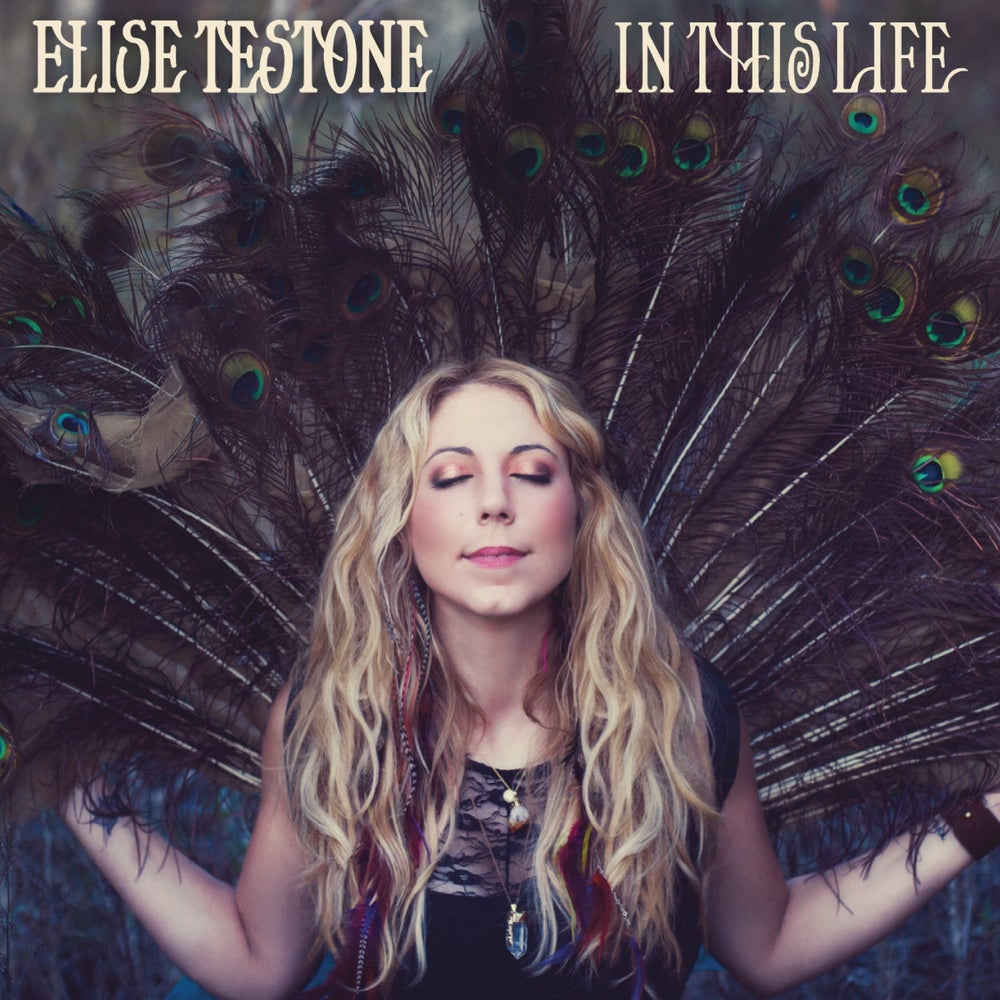 Image of In This Life ~ Elise Testone (Album)
