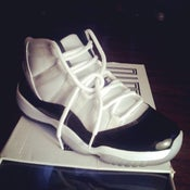 Image of Air Jordan concord 11s