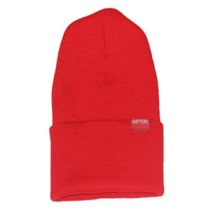 Image of All Day Beanie (Red)