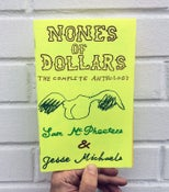 Image of Nones of Dollars, Sam McPheeters & Jesse Michaels