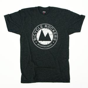 Image of 91' | T-Shirt | Grey/White