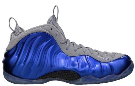"Image of Nike Air Foamposite One ""Sport Royal"""