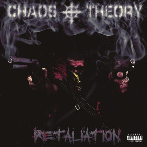 Image of Retaliation - As Darkness Falls(Formerly known as Chaos Theory)