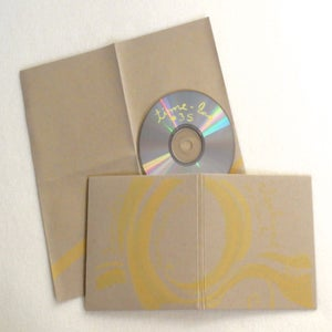 Image of ELEPHANT MICAH ~ HINDU WINDMILLS ~ cd (TIME-LAG 035)