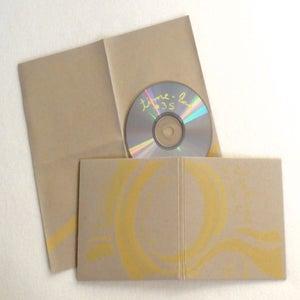 Image of ELEPHANT MICAH ~ HINDU WINDMILLS ~ cd (TIME-LAG 035)