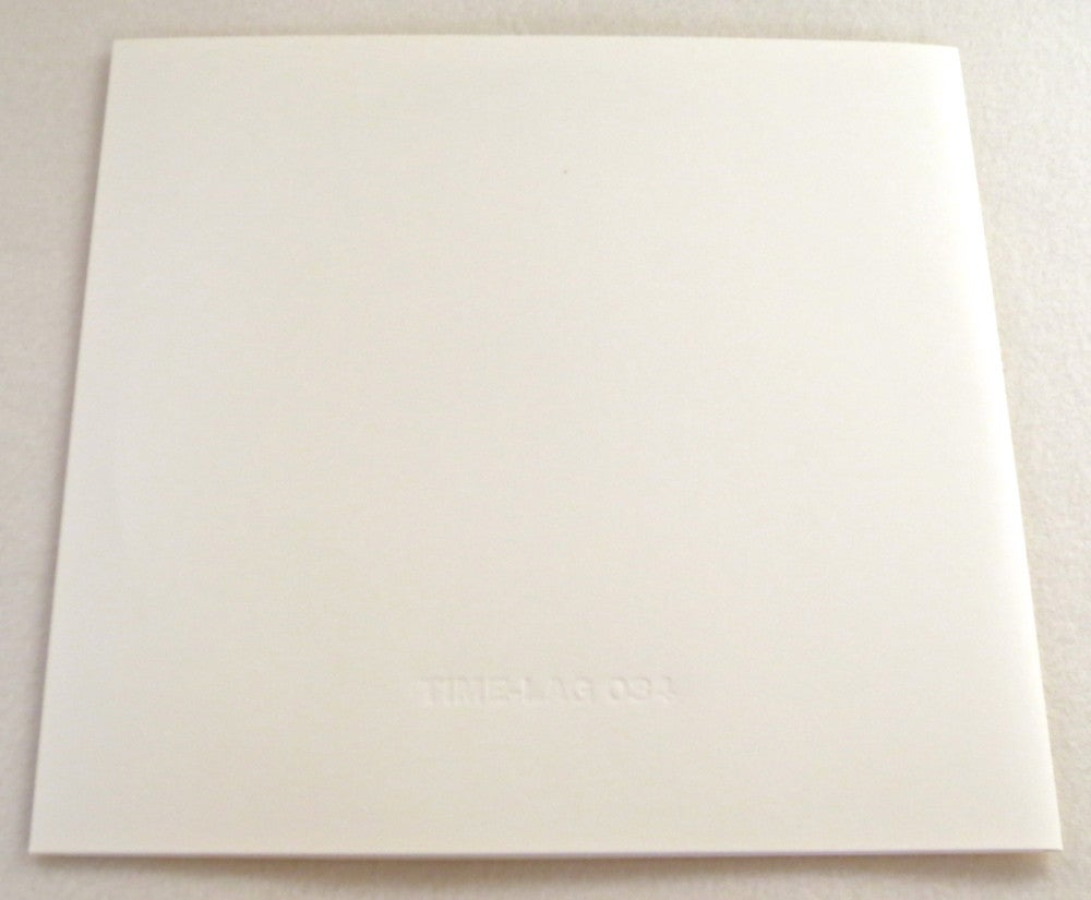 Image of GALBRAITH / NEILSON / YOUNGS ~ BELSAYER TIME ~ lp (TIME-LAG 034)