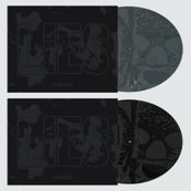 "Image of LIES - Abuse 12"" (LIES001/huel019)"