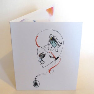 Image of WOODEN WAND & THE VANISHING VOICE ~ BUCK DHARMA ~ 2lp (TIME-LAG 026)