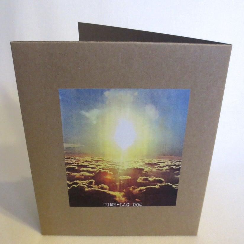 Matt Valentine Matt MV Valentine & Bobby Beausoleil - UFO Box