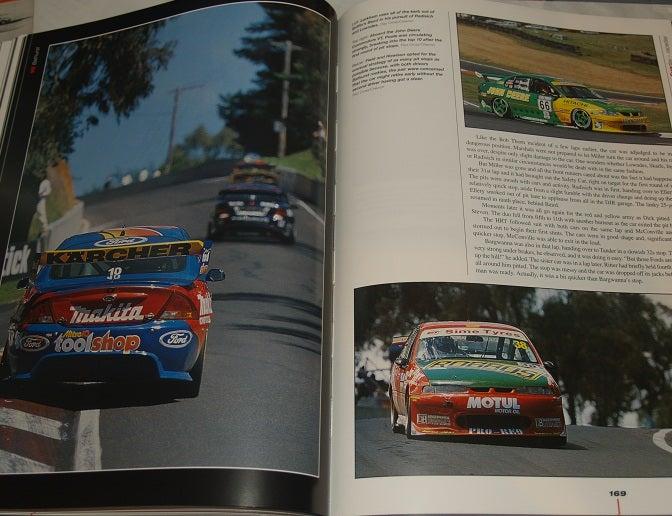 Image of Bathurst Great Race books. 1999. Rare # 19. FAI 1000.