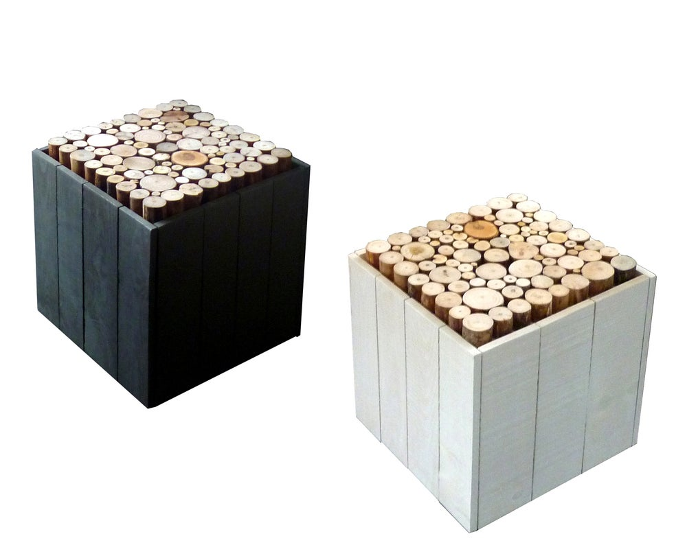Image of Cube Jeffrey