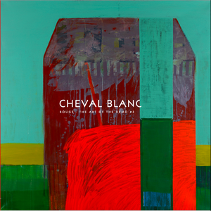 """Image of Cheval Blanc - """"ROUGE"""""""