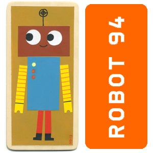 Image of ROBOT #94