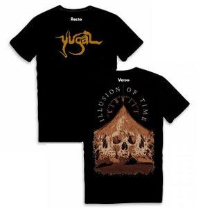 Image of Tee Shirt Yugal