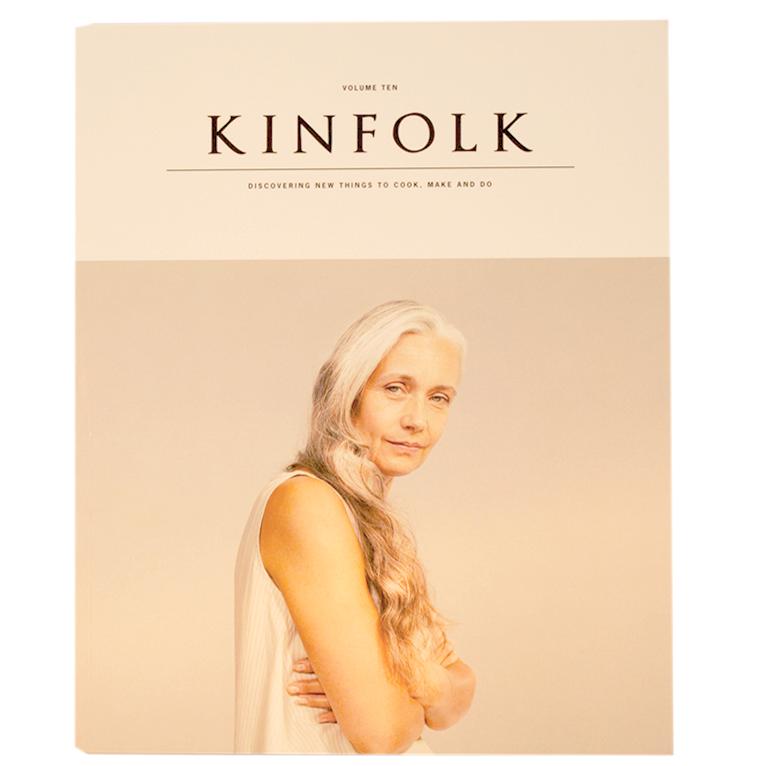 Image of Kinfolk Magazine -Ten