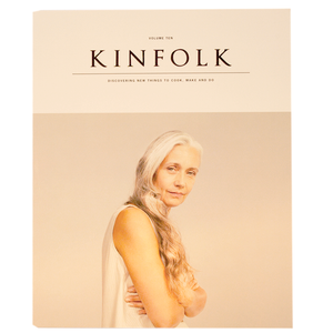 Image of Kinfolk Magazine -Ten
