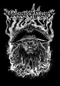 Image of Black Beard Tee