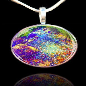 Image of Healing Waters Energy Pendant