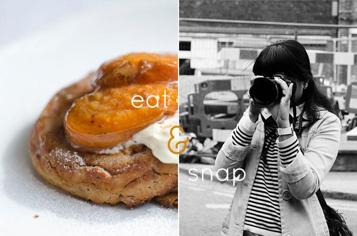 Image of Eat and Snap Walk-shop - Saturday 12 April 2014