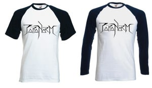 Image of T-shirt - Baseball (Short/Long Sleeve)
