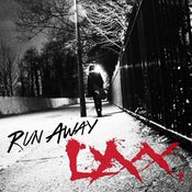 Image of RUN AWAY EP