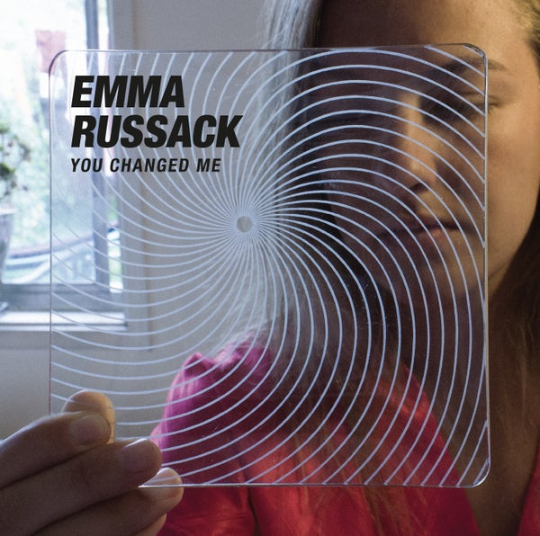 Image of Emma Russack 'You Changed Me' CD