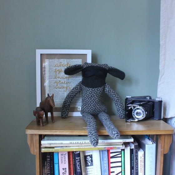 Image of Little Bandit Lamb