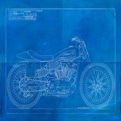Image of XR750 Giclee Print