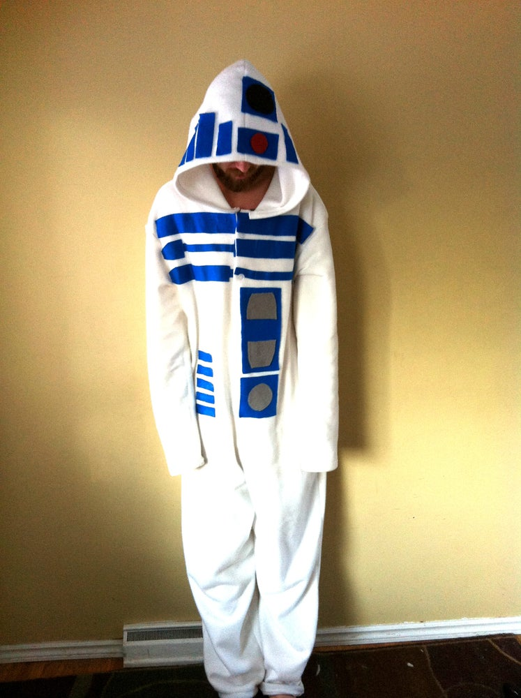 Adult Star Wars Onesies Roux Apparel