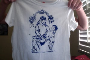 Image of Accept Whorhaigh Shirt