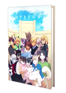 Image of Boystown